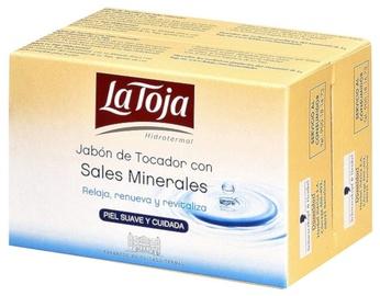 La Toja Mineral Salts Hand Soap 2x125g