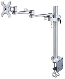 "Newstar FPMA-D935 Flat Screen Desk Mount 10-30"" Silver"