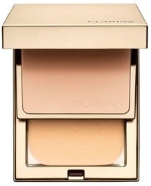 Clarins Everlasting Compact Foundation SPF9 10g 107