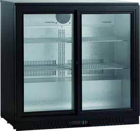Šaldytuvas Scan Domestic SC 210 SL