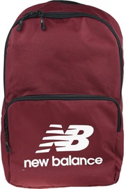 New Balance Classic Backpack NTBCBPK8BG Red