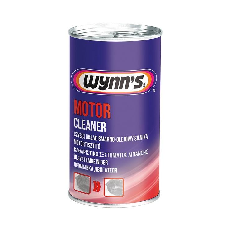 Variklio ploviklis Wynn's W51272, 0.325 l