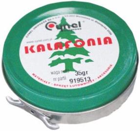 Ega 03-27-35KL Calafonia for Soldering 35g