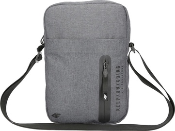 4F Shoulder Bag H4Z19 TRU060 Grey