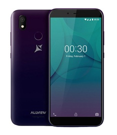 Allview P10 Max Dual Blue Purple
