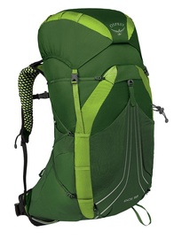 Osprey Exos 58 Tunnel Green M