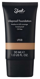 Sleek MakeUP Lifeproof Foundation 30ml LP08