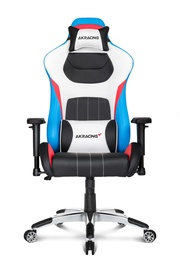AKRacing Masters Premium Gaming Chair Tri Color