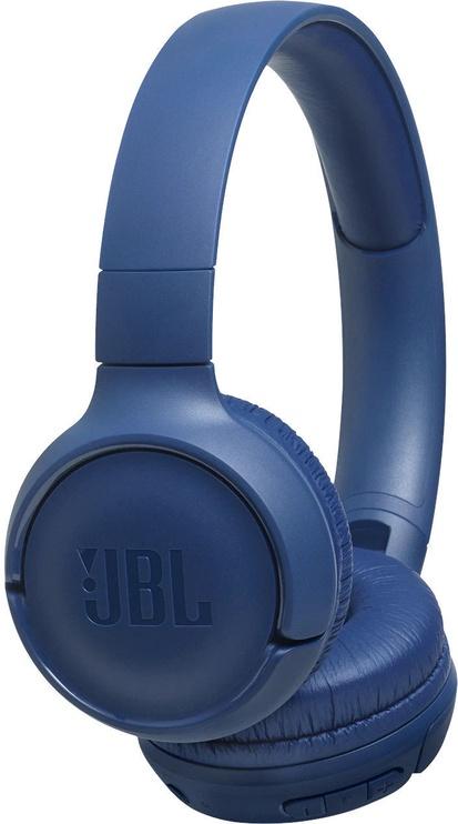 AUSINĖS JBL T500BT BLUE