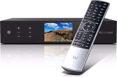 Цифровой приемник VU+ 13610-574, 45 см x 31 см x 12 см, черный