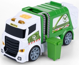 HTI Teamsterz Mighty Moverz Garbage Truck 1416827