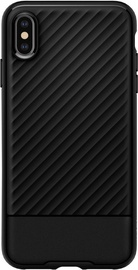 Spigen Core Armor Back Case For Apple iPhone X/XS Black