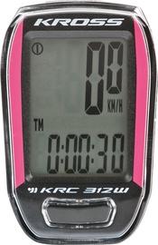 Kross KRC312W CY-S312 Black Pink T4CLI000142BKPI