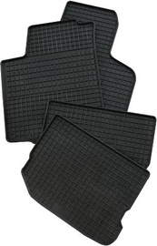 Petex Rubber Mat Chevrolet Aveo 07/2011
