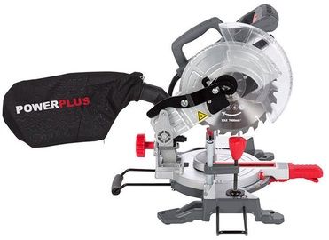 Powerplus Combined Circular Saw POWE50002