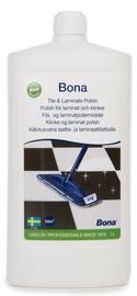 Bona Tile & Laminate Floor Polish 1L