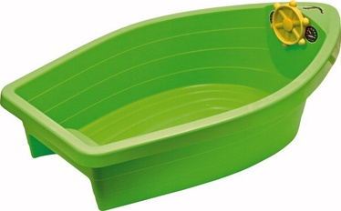 PalPlay Sand/Water Pit Boat 300-0308