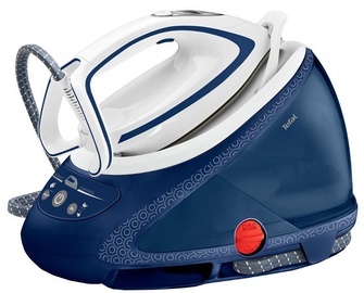 Lygintuvas Tefal Pro Experss Ultimate Care GV9580 Blue