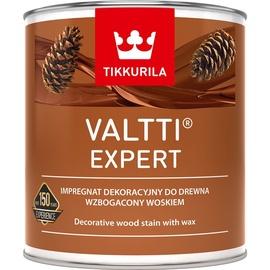 Impregnantas Tikkurila Valtti Expert, tikmedžio spalvos, 0.75 l
