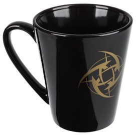 Xtrfy Cup Ninja Black