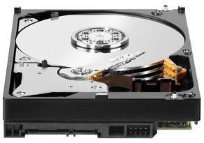 Western Digital Red 3TB 4-Pack IntelliPower SATA3 64MB WD30EFRX