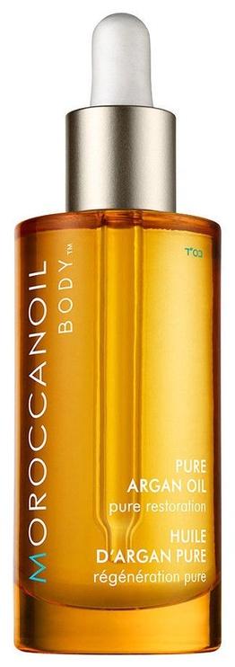 Ķermeņa eļļa Moroccanoil Body Pure Argan Oil, 50 ml