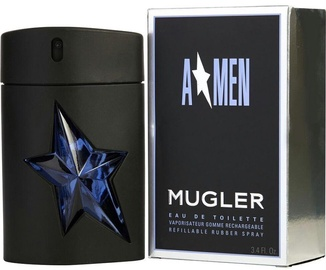 Tualetes ūdens Thierry Mugler A*Men EDT, 100 ml