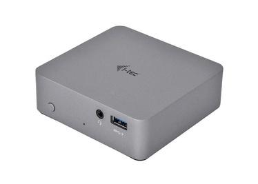 i-Tec USB-C 4K Docking Station + Power Adapter 100W