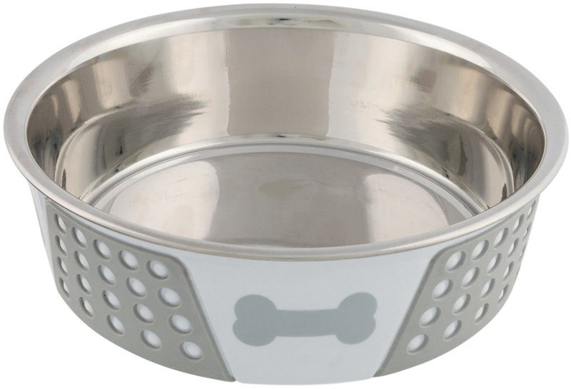 Trixie Stainless Steel Bowl 1.4l