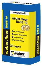 Betona klons Weber floor base 10 25kg