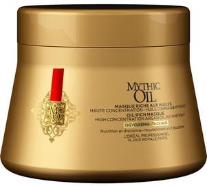 Kaukė plaukams L`Oréal Professionnel Mythic Oil, 200 ml