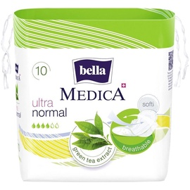Bella Medica Ultra Large Sanitary Pads 10pcs Normal