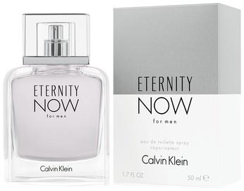 Kvepalai Calvin Klein Eternity Now For Men 50ml EDT