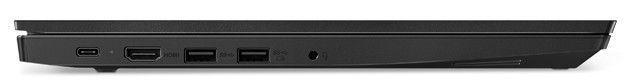 Nešiojamas kompiuteris Lenovo ThinkPad E580 Black 20KS0065MH