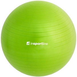 inSPORTline Gymnastics Ball 55cm Green