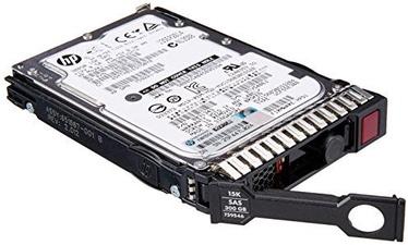 "HP 300GB 15000RPM 2.5"" SAS SC ENT 759208-B21"