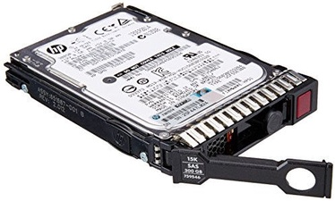 "HP 300GB 15000RPM 2.5"" SAS SC ENT 759208-B21"