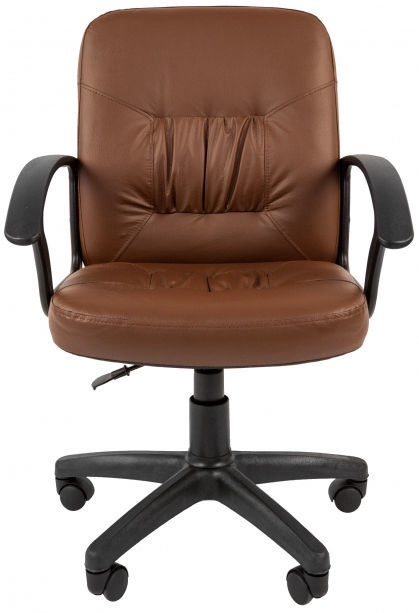 Офисный стул Chairman 651 Eco Brown
