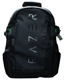 "Razer, Rogue Notebook Backpack For 13-14"" Black"