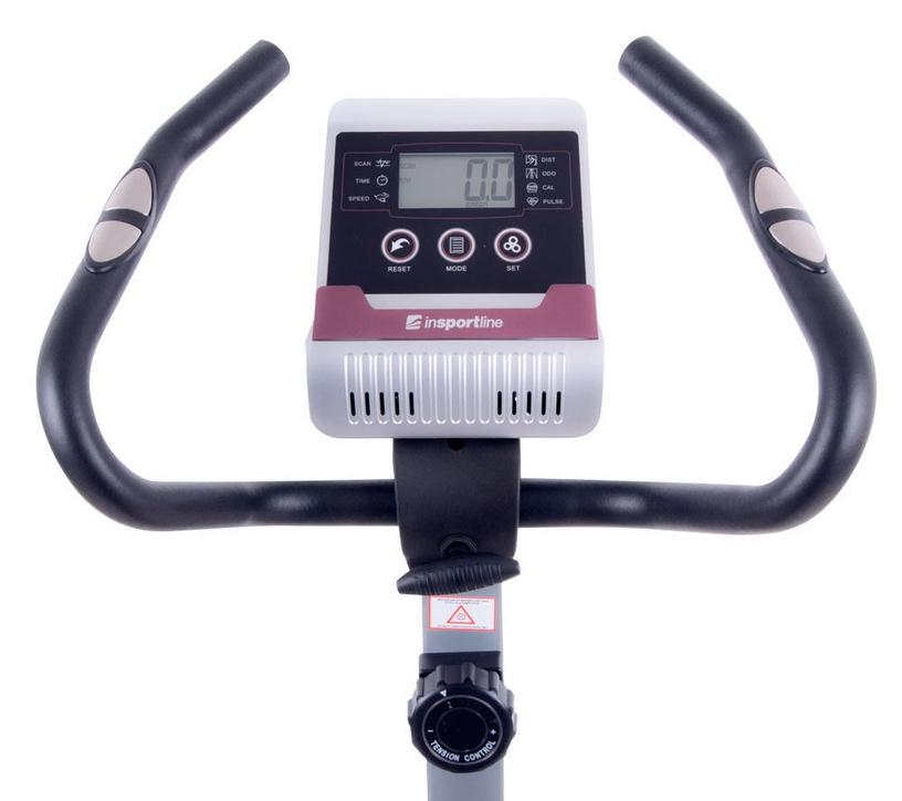 inSPORTline Klegan Exercise Bike 11188