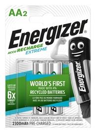 AKUMULATORS ENERGIZER EXTREME 6X AA HR6 1.2V 2300 mAh B2