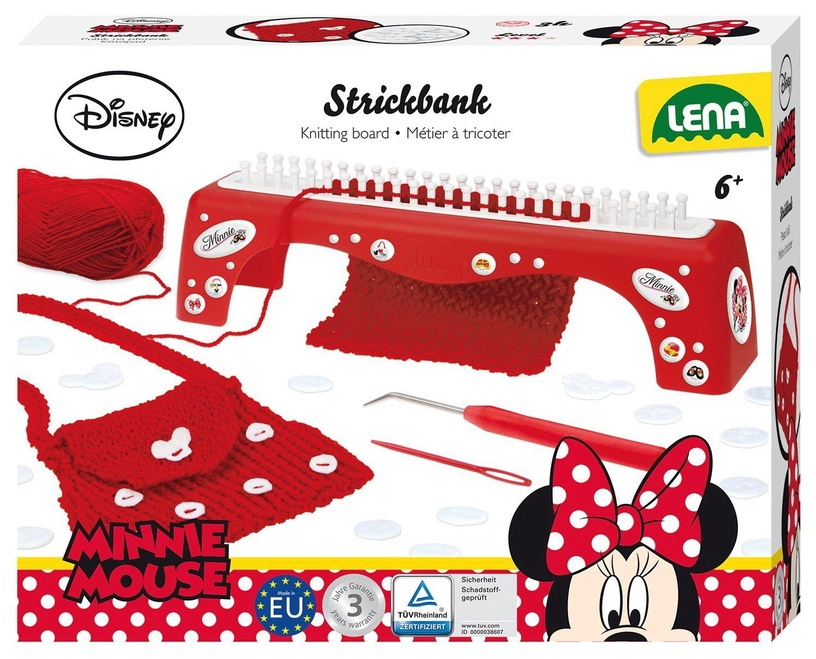 Lena Knitting Board Minnie 42001
