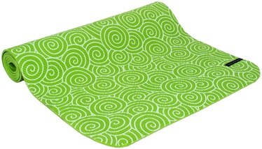 Rucanor Yoga Mat 32000 Green