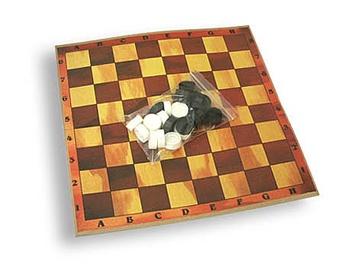 Žaidimas Šaškės