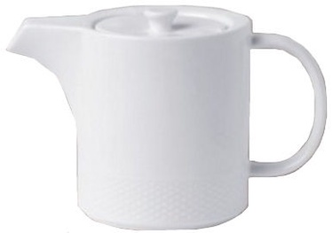 Quality Ceramic Impress Coffe Pot 80cl