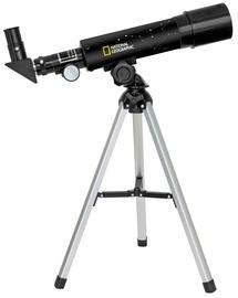 Teleskoop Levenhuk National Geographic 50/360, refraktoorsed