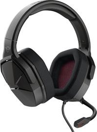 Ausinės Trust GXT4371 Ward Over-Ear Gaming Headset Black
