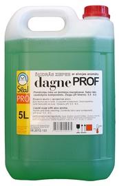 Seal Dagne Aloe Aroma Liquid Soap 5l