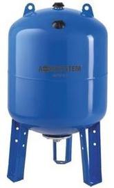 Aquasystem Expansion Vessel for Cold Water Vertical Blue 100L