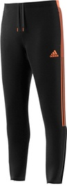 Adidas Tiro Trackpant GQ1049 Black/Orange S